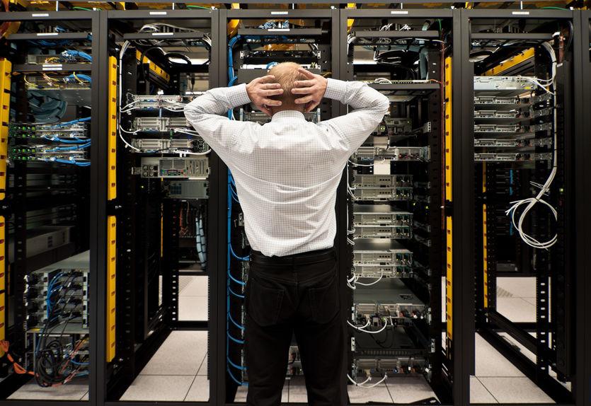 5 gyakori hiba, amit célszerű elkerülnöd PLC programozóként